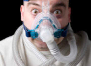 Do You Hate CPAP Machines?