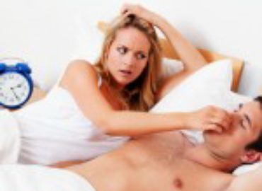 Do You Or Your Partner Snore?