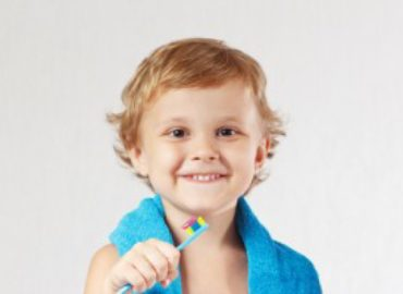 Get Informed On Fluoride and Your Child