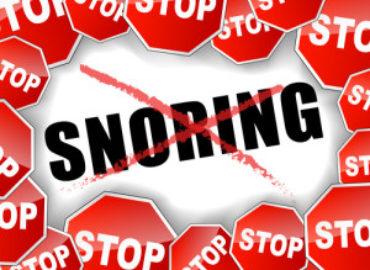 A Patient Asks a Question About Stop Snoring Appliances